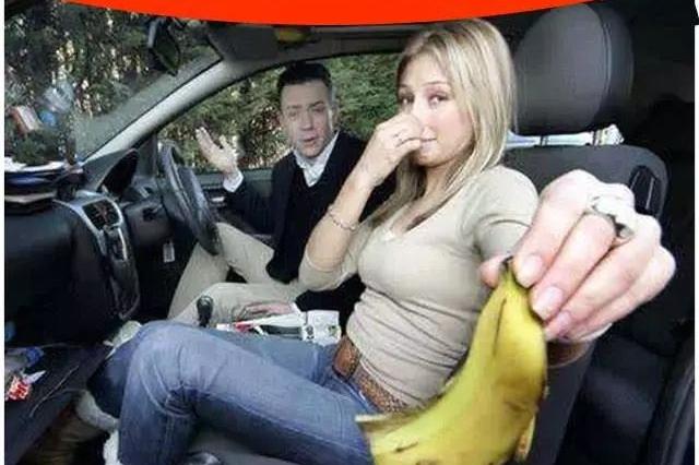 买车时,车子如果有这些情况,可以往死里砍价!