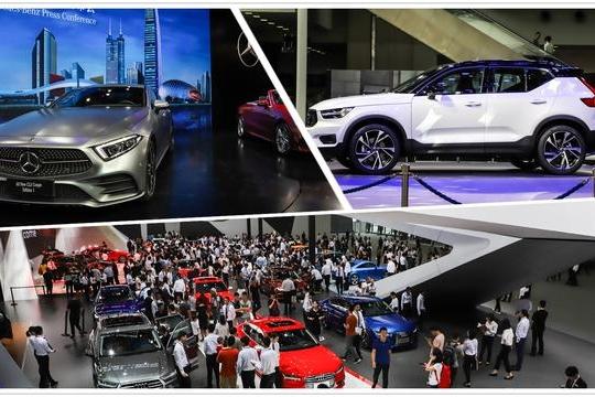 汽车行业在变革,最重视深港澳车展的却还是他们