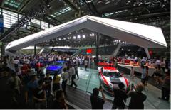 全新奥迪Q5L加长88mm,比宝马X3、奔驰GLC都宽敞,预售价39.5万起