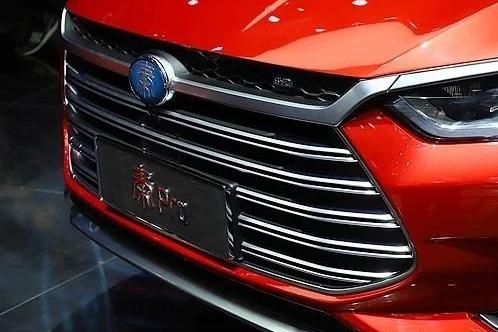 41656辆 电动车全球销量比亚迪再夺冠
