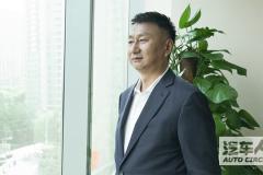 【汽车人】田青久:做营销,一定要有一颗年轻的心