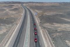 13天暴力驾驶12000多公里,为什么只有这款国民豪华SUV敢这样做?