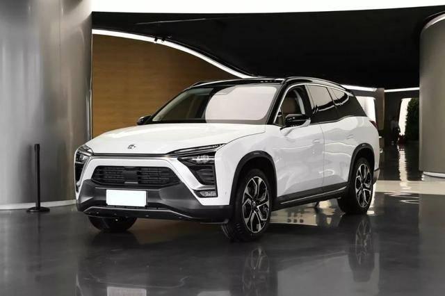 纯电动SUV大爆发,未来是否会成为主流?
