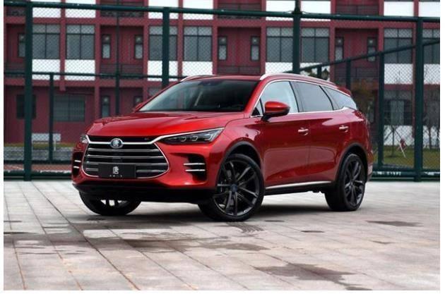 盘点:6月份要上市的自主品牌SUV,谁会成为爆款?