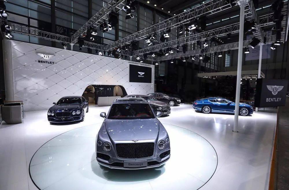 进口车关税下调在即,深港澳车展成为豪车的最后一次营销?