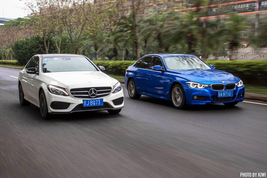 30万预算99%的人都看过它们,为啥这两款德系车最多人买?