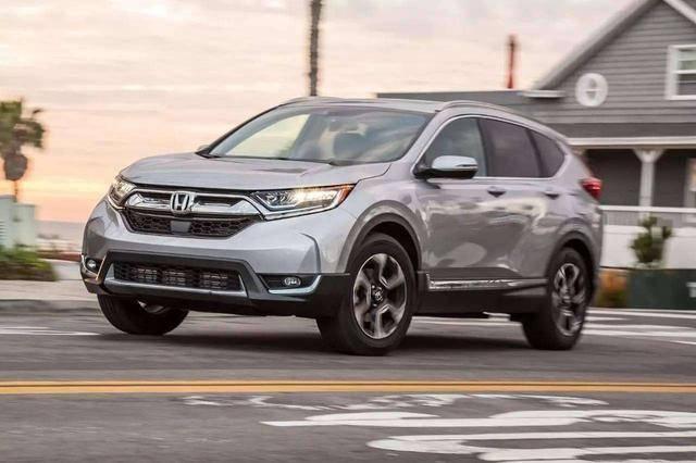 5月被投诉最多的7款SUV,4款都是发动机问题