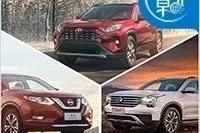 不必等关税下调,18万预算就选这几款SUV,最高降价三万!