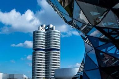 BMW大客户专场体验日