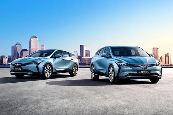 2023年在华推出20款新能源车型,通用的底气何在?