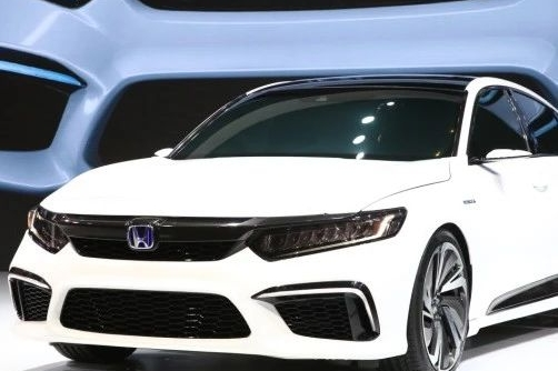 Dream Car分很多种,为何东风本田INSPIRE却那么特立独行?