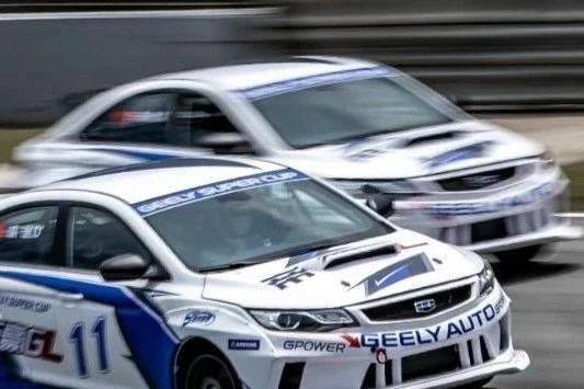 家用车被赶上赛道后,也能当赛车跑?