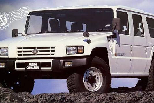 从山寨抄袭到销量之王,盘点丰田抄袭的4大车型!