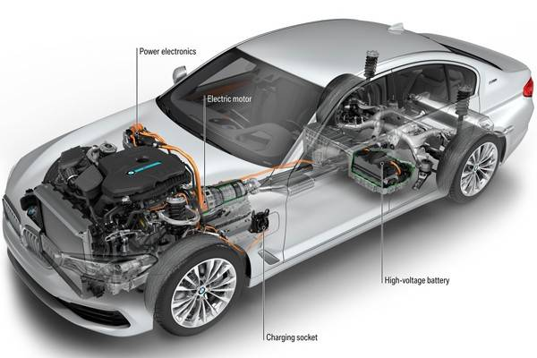 什么样的新能源车最适合中国市场 这款车给出了标准答案