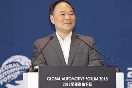 李书福:中国汽车工业的春天就要来了!