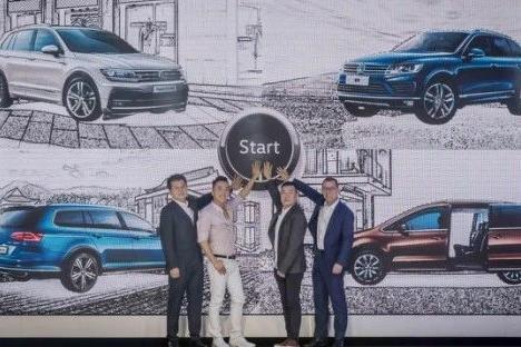 品牌升级新阶段,大众进口汽车会有什么新意?