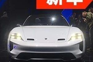 逆天!保时捷首款纯电动车宣布 买啥Tesla!