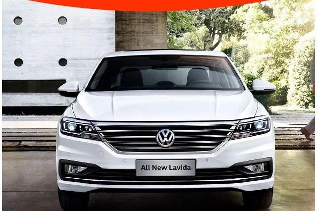 10年卖出350万辆,中国销量第一的合资神车,新一代会火吗?