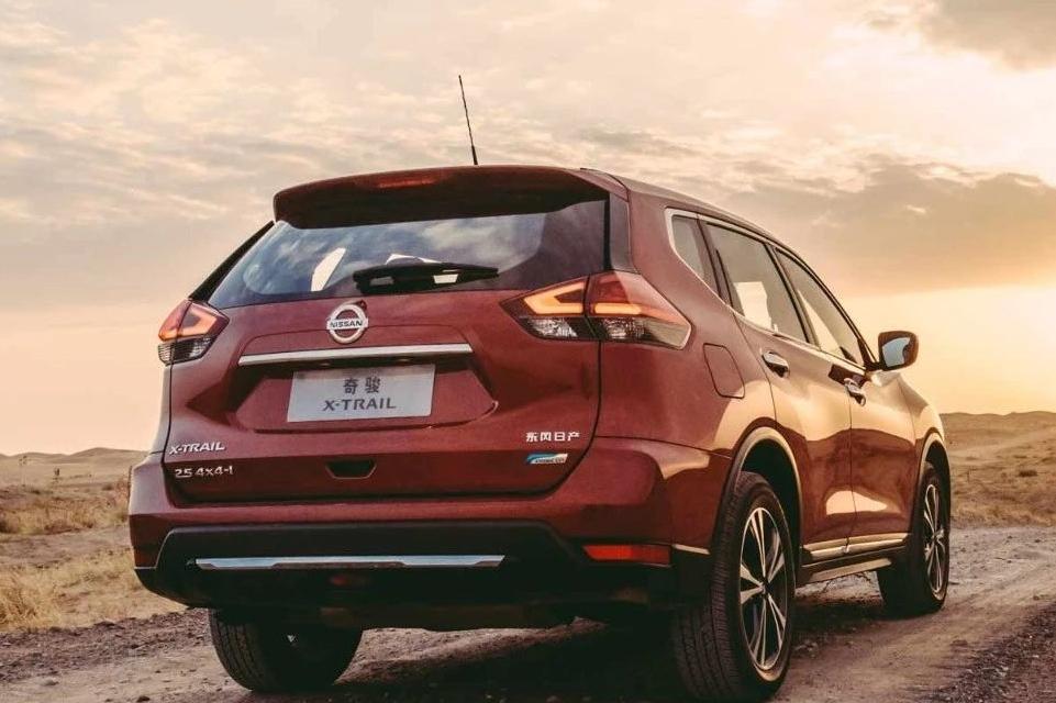 【行业数据】东风日产5月终端销量近10万辆 SUV阵营大涨30.9%