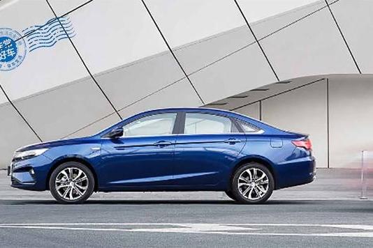 百公里油耗低至6.7L,这3款自主品牌轿车,品质不比合资差!