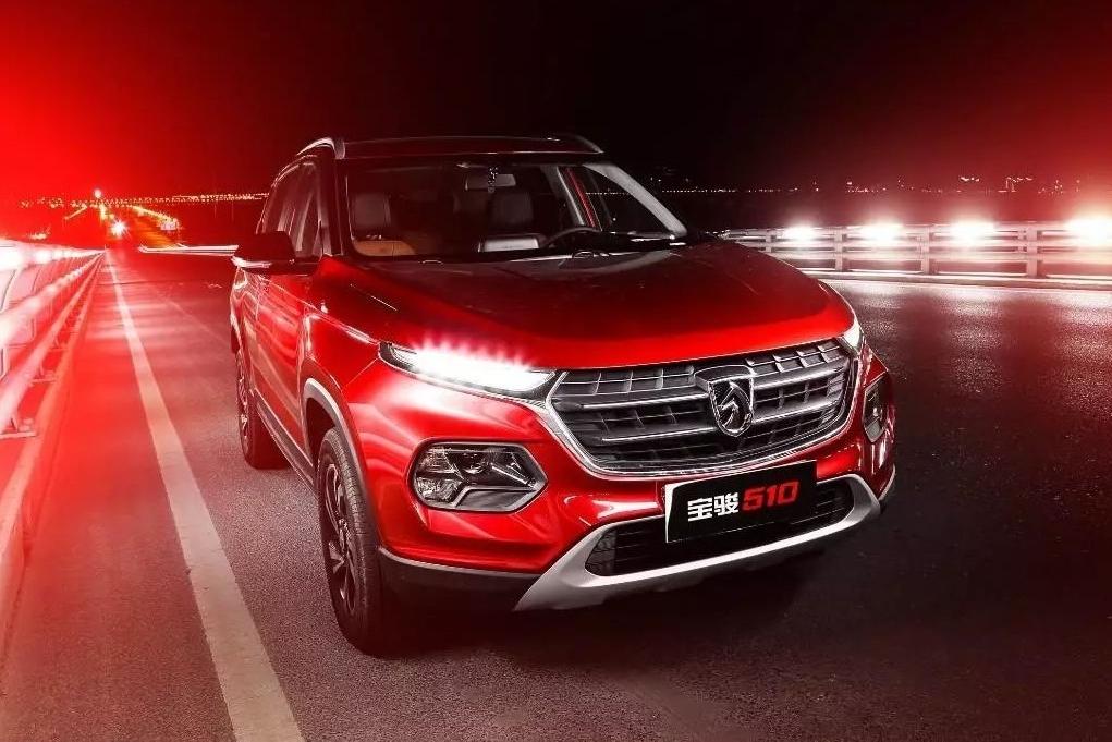 5月十大SUV销量榜:市场增长乏力,多达七款下跌!