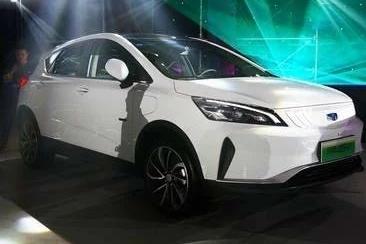 新车丨帝豪GSe上市,吉利向新能源领域大踏步进发!