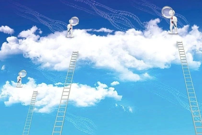 传祺·在云端