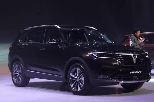 不甘失败,中国宝马再推全新SUV,纯正宝马动力+鸡腿档,这次拼了