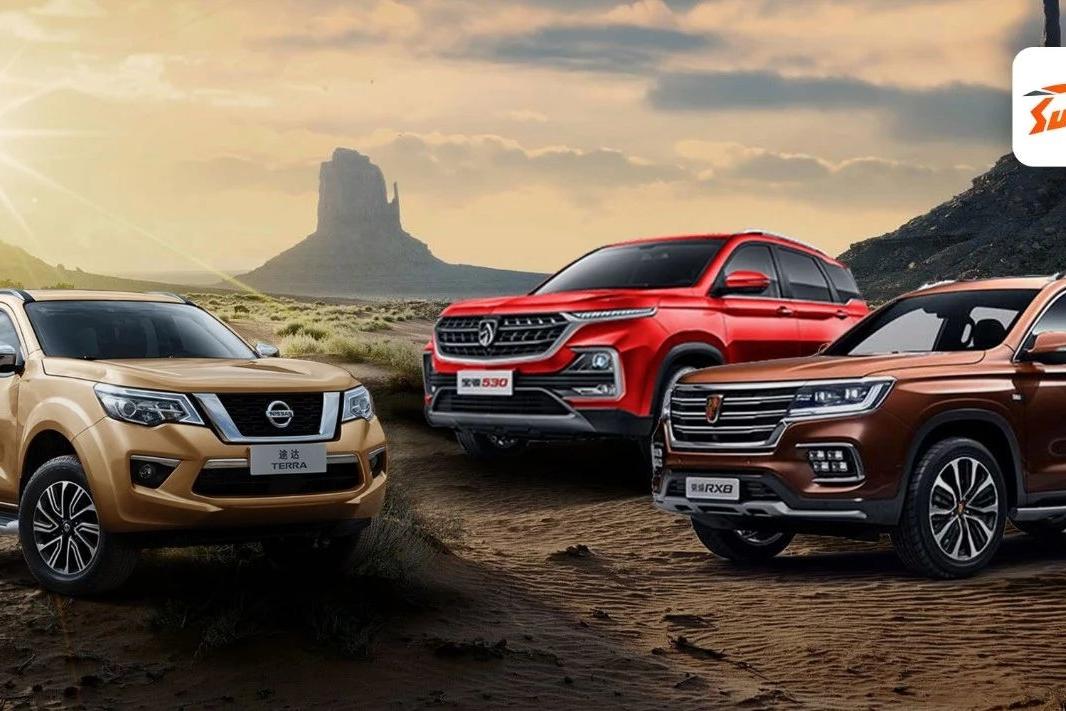 别挑花眼!2018年上市的新款SUV,这6台性价比最高!