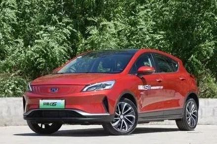 新车 | 吉利帝豪GSe上市,售11.98-14.58万元