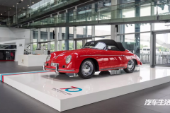 保时捷70周年:始于梦想的传奇,将在纯电动跑车上续写