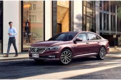 全新一代朗逸上市 上汽大众大众品牌5月蝉联单一品牌销量冠军