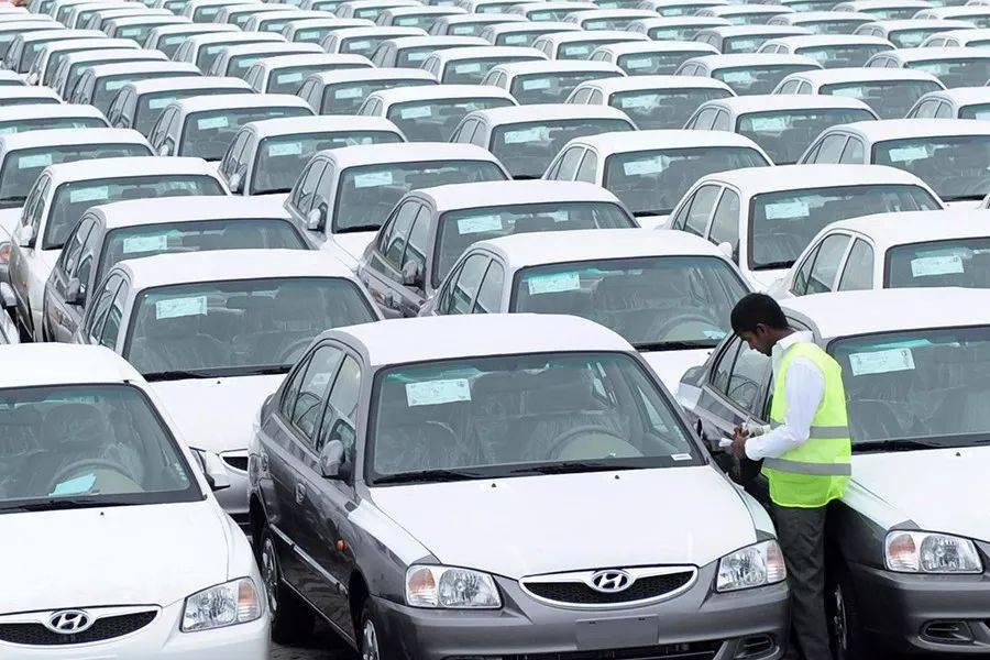 2018年5月销量出炉 国产SUV疲软/卡罗拉异军突起