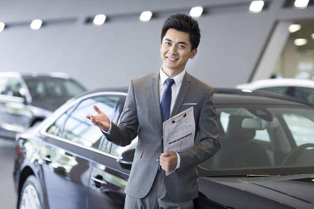 我们为什么不建议准备买车的准车主关注汽车销售的社交媒体?