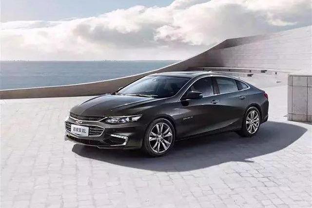 15万的车开出30万的质感?说的就是这几款中国品牌中型车