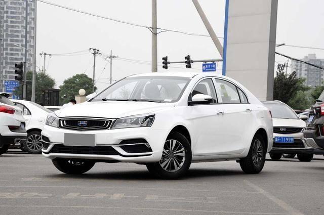 5月份汽车销量,自主品牌SUV仍占半壁江山,轿车只能靠吉利遮羞!