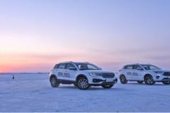 极具性价比的运动范SUV——新哈弗H6 Coupe