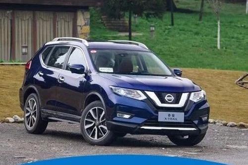 SUV销量TOP10:自主、合资平分秋色,没有一款车型销量过3万!