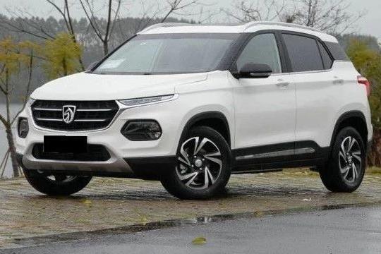 2018年5月SUV销量,宝骏再出爆款新车,不到7万已卖疯