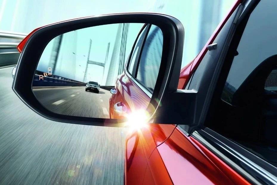 欧洲强制12项保命配置,国内车型大幅减配,看看你的车安全吗?