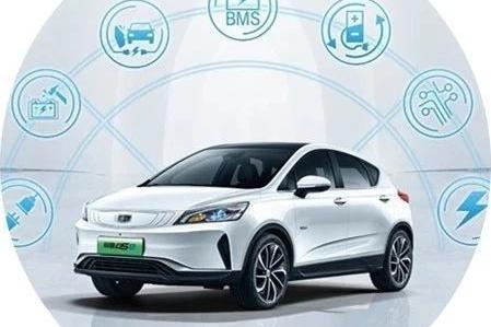 新能源家族再添新成员—帝豪GSe强势冲击新能源SUV新领域!