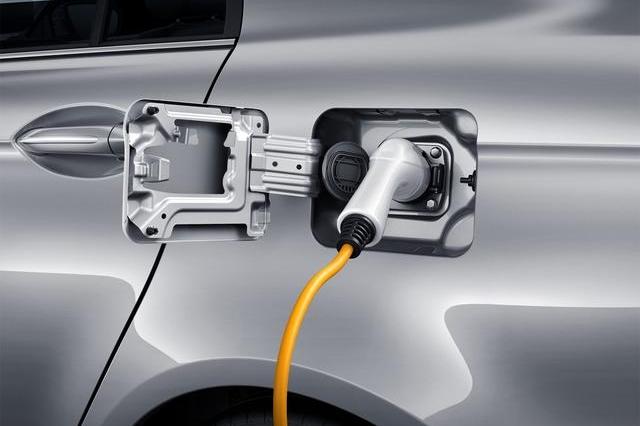 10万元内,新能源紧凑车型就选TA!
