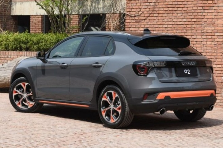 新车 | 预售价14万起的领克02到底哪来的自信?