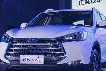 10亿进军融资租赁,江淮欲多方向突破发展困境 | 经观汽车