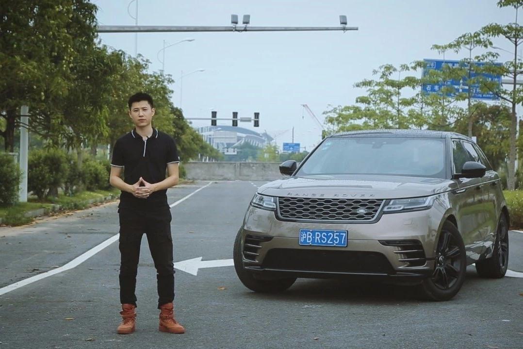 JJ卜卜车 | 路虎星脉,一台美到连男人都控制不住想买的SUV