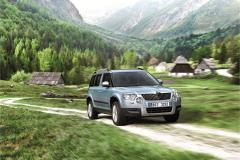 斯柯达在印度生产SUV 大众将投资10亿欧元押宝
