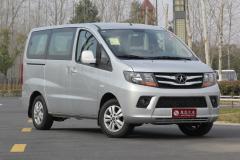 江淮瑞风M3新增车型上市 售6.38万元