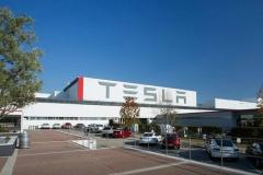 被员工投诉 特斯拉加州工厂将面临第三次安全检查