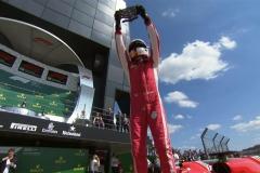 F1英国站变数不断 维特尔夺冠8分优势领跑