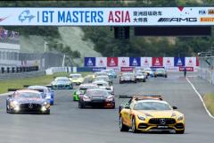 超跑大师宁波巅峰对决 GT Masters Asia起航!